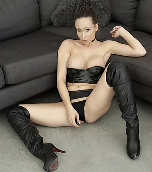 Boots Porn Pictures